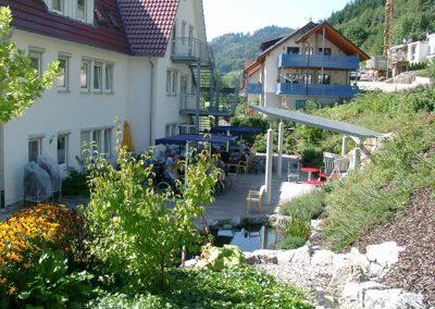 Seniorenheim am Kurpark